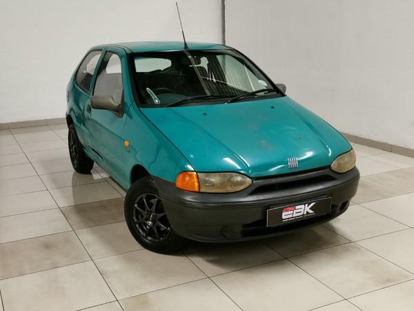 2001 Fiat Palio 1.2 Ed 3dr  Gauteng Rosettenville_0
