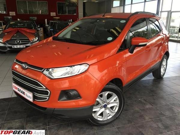 2014 Ford EcoSport 1.0 GTDI Trend Gauteng Bryanston_0
