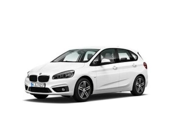 2016 BMW 2 Series 218i Active Tourer Auto Gauteng Sandton_0