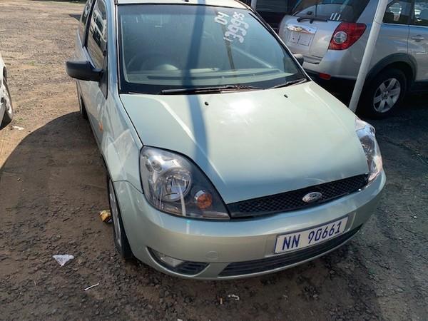 2004 Ford Fiesta 1.4i Trend 3dr  Kwazulu Natal Newcastle_0