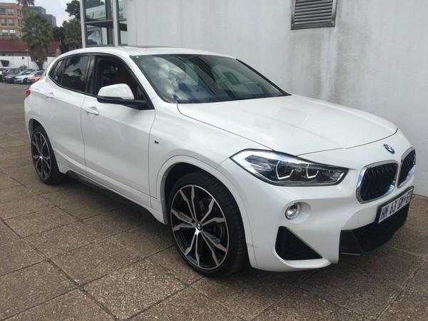 2018 BMW X2 sDRIVE18i M Sport Auto F39 Gauteng Germiston_0