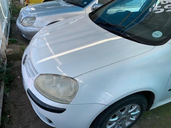 2006 Volkswagen Golf 1.9 Tdi Comfortline  Kwazulu Natal Newcastle_0