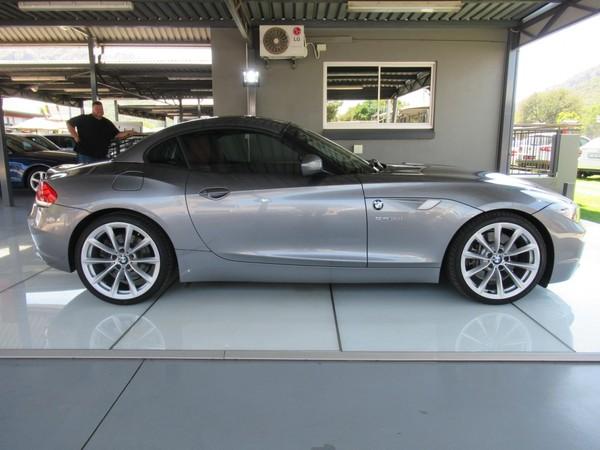 2011 BMW Z4 Sdrive35i  Gauteng Pretoria_0