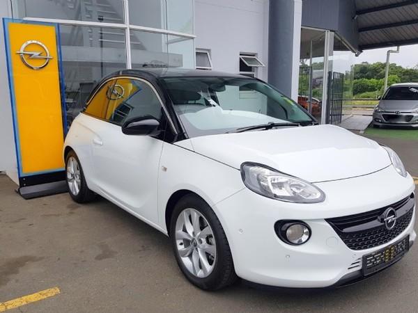 2019 Opel Adam 1.0T 3-Door Kwazulu Natal Mount Edgecombe_0