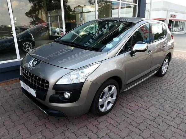 2012 Peugeot 3008 1.6 Thp Premium  Gauteng Randburg_0
