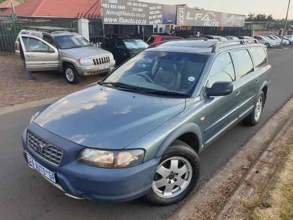 2002 Volvo V70 cash only Gauteng Kempton Park_0