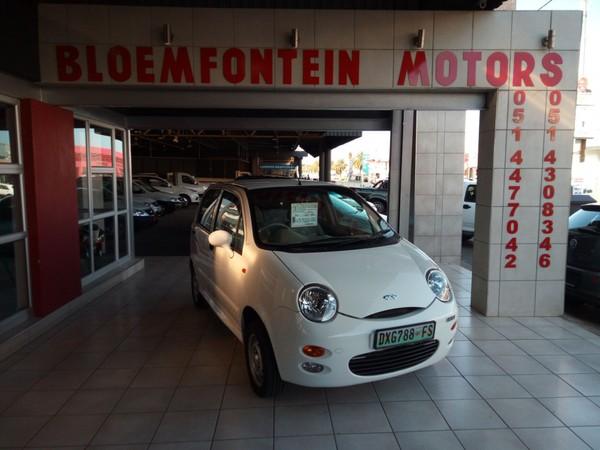 2011 Chery QQ3 0.8 Tx  Free State Bloemfontein_0