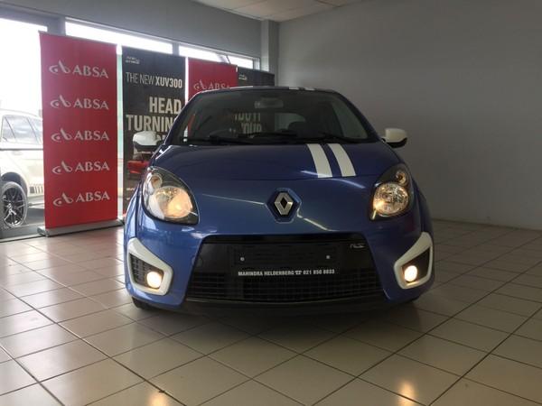 2012 Renault Twingo 1.6 Sport Gordini  Western Cape Western Cape_0
