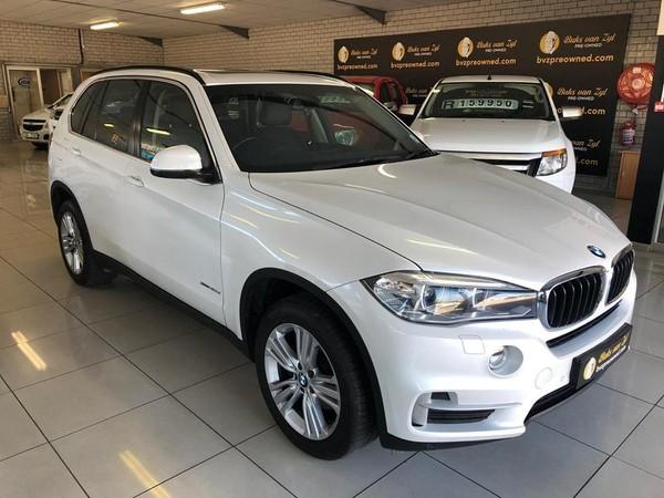 2014 BMW X5 xDRIVE30d Auto Western Cape Paarl_0