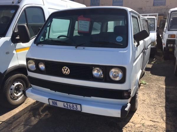 1988 Volkswagen Caravelle  Kwazulu Natal Newcastle_0