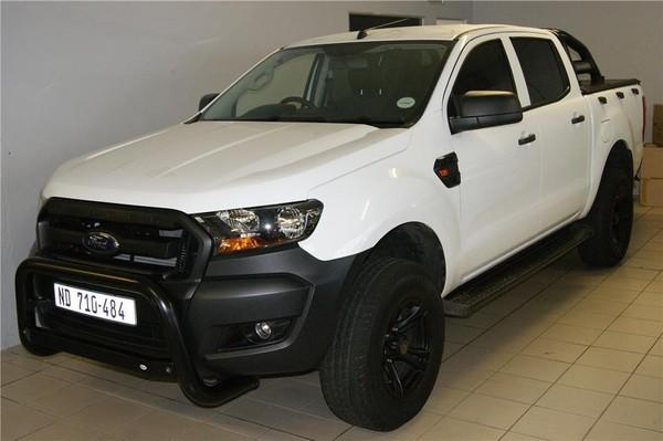 2018 Ford Ranger 2.2TDCi Double Cab Bakkie Kwazulu Natal Durban_0