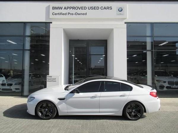 2014 BMW M6 M6 Gran Coupe M-DCT Gauteng Midrand_0