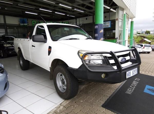 2011 Ford Ranger 2.5 Td 4x4  Pu Sc  Kwazulu Natal Pinetown_0