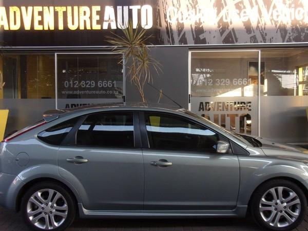 2009 Ford Focus 1.8 Si 5dr  Gauteng Pretoria_0