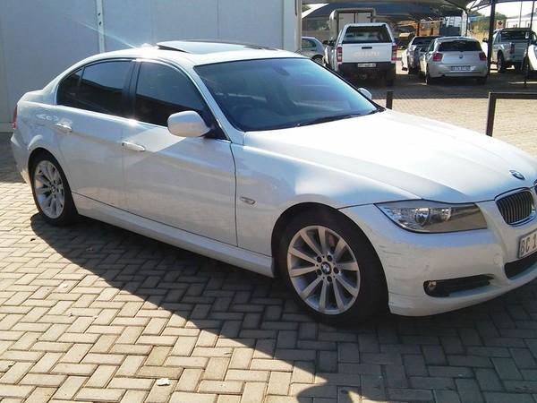 2011 BMW 3 Series 323i e90  Gauteng Pretoria_0