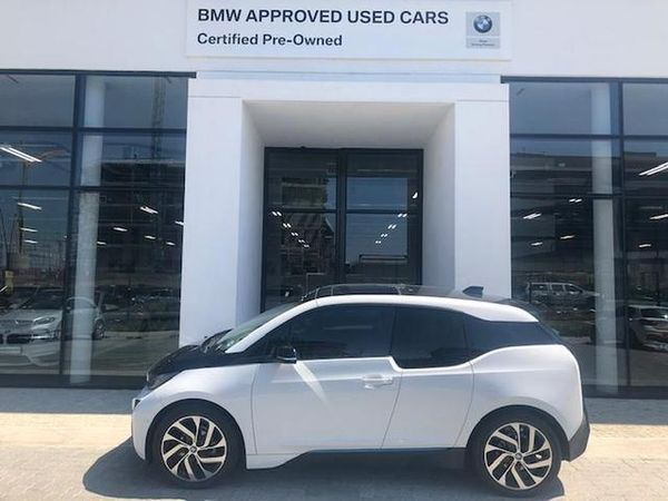 2016 BMW i3  Gauteng Midrand_0