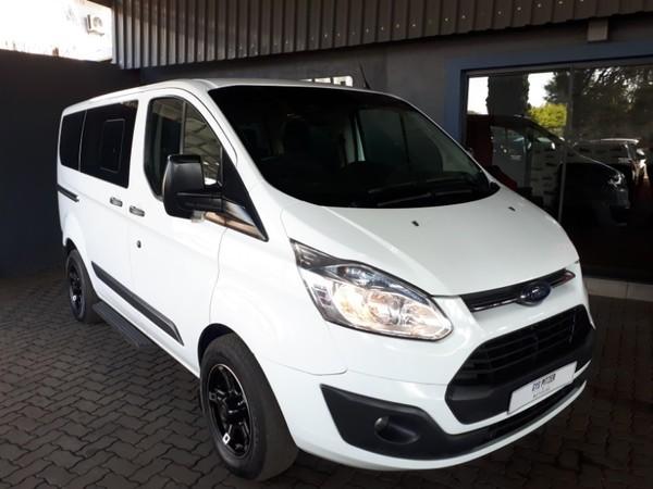 2014 Ford Tourneo 2.2D Trend SWB 92KW Gauteng Pretoria_0