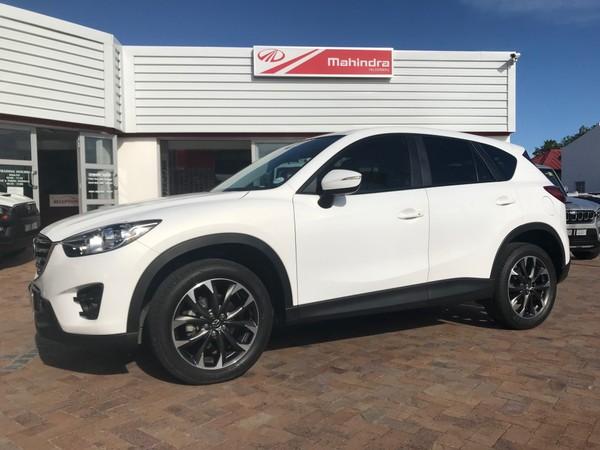 2016 Mazda CX-5 2.0 Dynamic Western Cape Western Cape_0