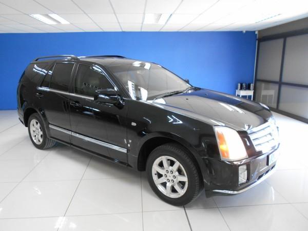 2007 Cadillac Srx 3.6 V6 At  Free State Bloemfontein_0