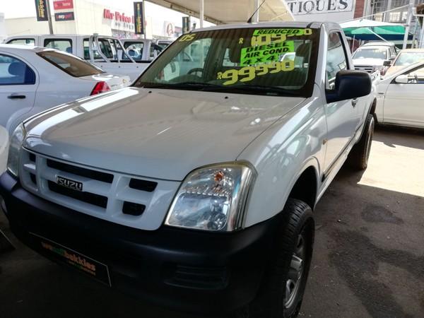 2005 Isuzu KB Series Kb 250dc 4x4 Pu Sc  Kwazulu Natal Durban_0