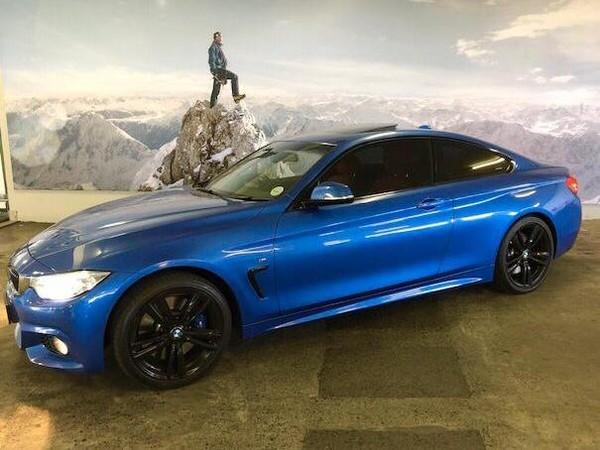 2014 BMW 4 Series BMW 435i Coupe M Sport Gauteng Centurion_0