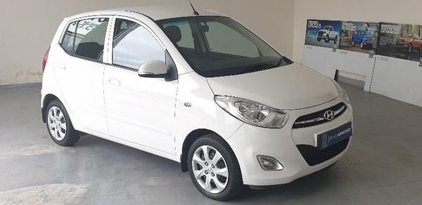 2018 Hyundai i10 1.1 Motion Auto Western Cape Riversdale_0