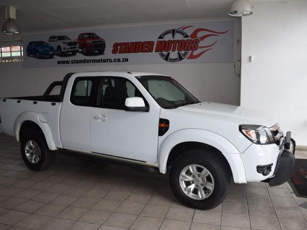 2011 Ford Ranger 3.0tdci Xlt 4x4 Pu Supcab  Gauteng Nigel_0
