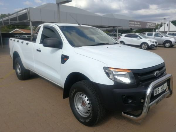 2013 Ford Ranger 2.2tdci Xl Pu Sc  Limpopo Nylstroom_0