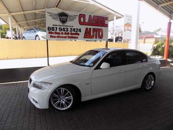 2011 BMW 3 Series FSHPDCSunroof Gauteng Randburg_0