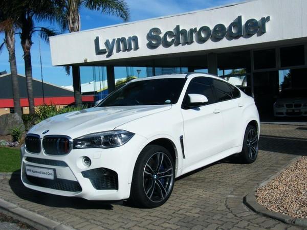 2017 BMW X6 X6 M Western Cape George_0