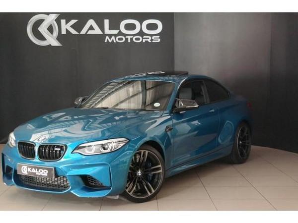 2018 BMW M2 M2 Coupe M-DCT Gauteng Johannesburg_0