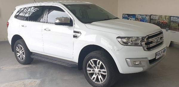 2017 Ford Everest 2.2 TDCi XLT Auto Western Cape Riversdale_0