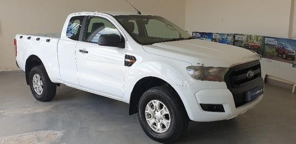 2016 Ford Ranger 2.2TDCi XL PU SUPCAB Western Cape Riversdale_0