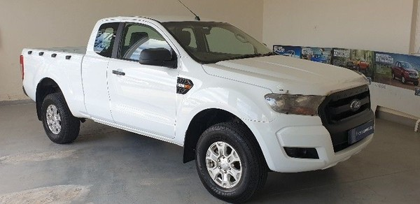 2018 Ford Ranger 2.2TDCi XL PU SUPCAB Western Cape Riversdale_0