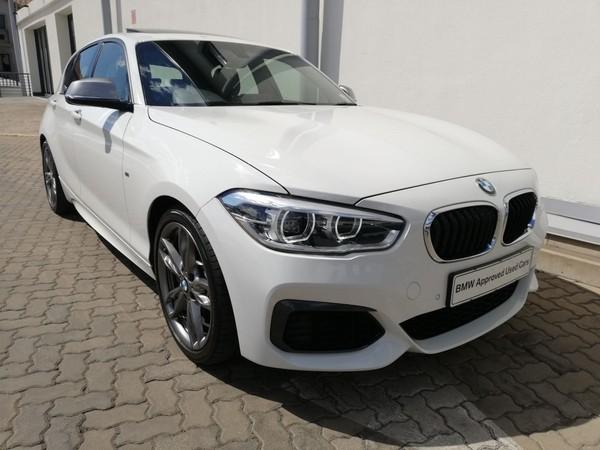2017 BMW M1 M140i 5-Door Auto Gauteng Sandton_0