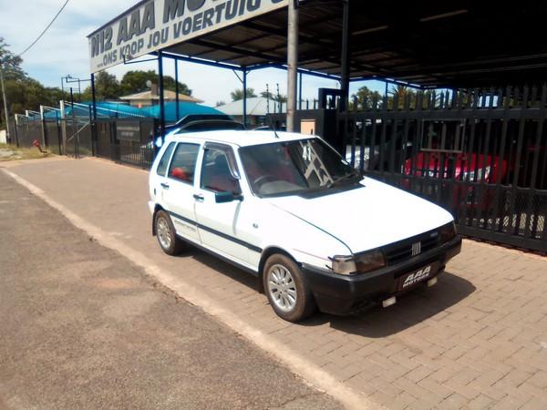 1993 Fiat Uno Pacer  North West Province Klerksdorp_0