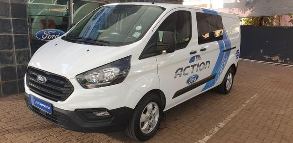 2019 Ford Transit Custom Kombi 2.2TDCi AMB LWB FC PV Limpopo Mokopane_0