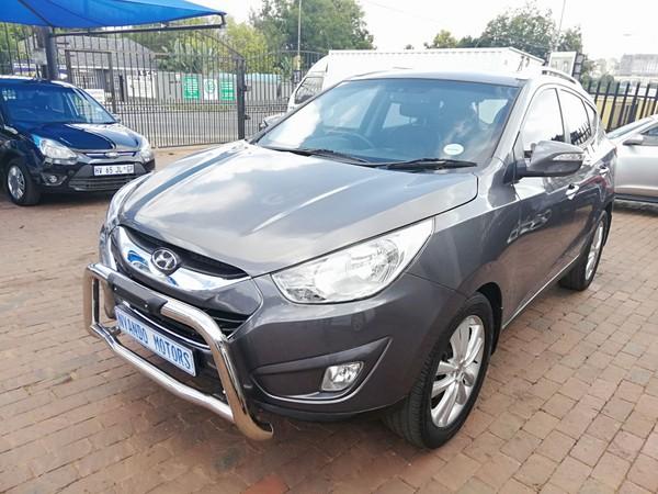 2013 Hyundai iX35 2.0 Premium Auto Gauteng Bramley_0