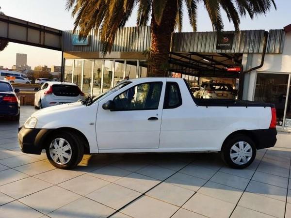 2009 Nissan NP200 1.5 Dci  Pu Sc  Gauteng Kempton Park_0