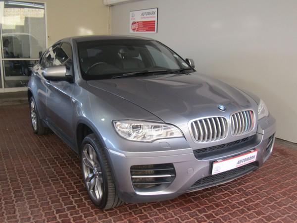 2012 BMW X6 M50d  Gauteng Pretoria_0