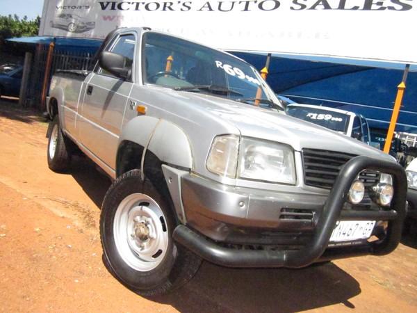 2007 TATA Telcoline 2.0 Tdi Pu Sc  Gauteng Pretoria_0