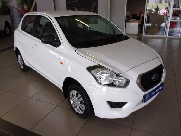 2015 Datsun Go 1.2 LUX Gauteng Krugersdorp_0