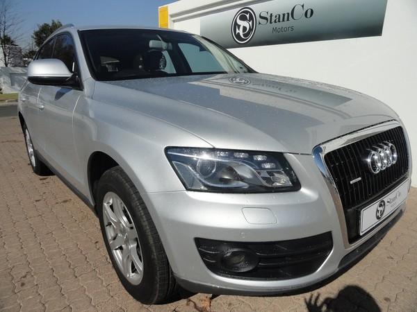 2012 Audi Q5 3.0 Tdi Quattro S Tronic  Mpumalanga Trichardt_0
