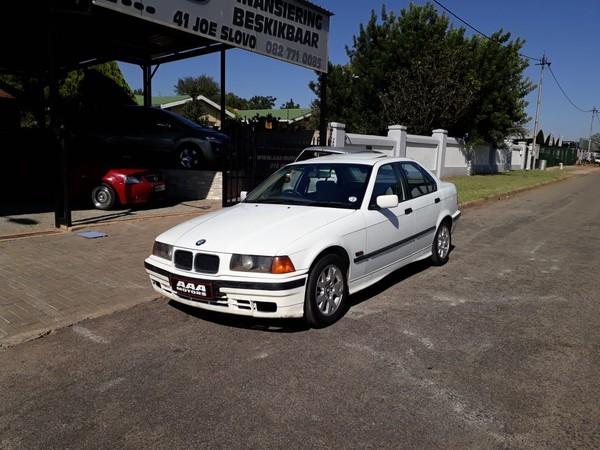 1994 BMW 3 Series 316i e36  North West Province Klerksdorp_0