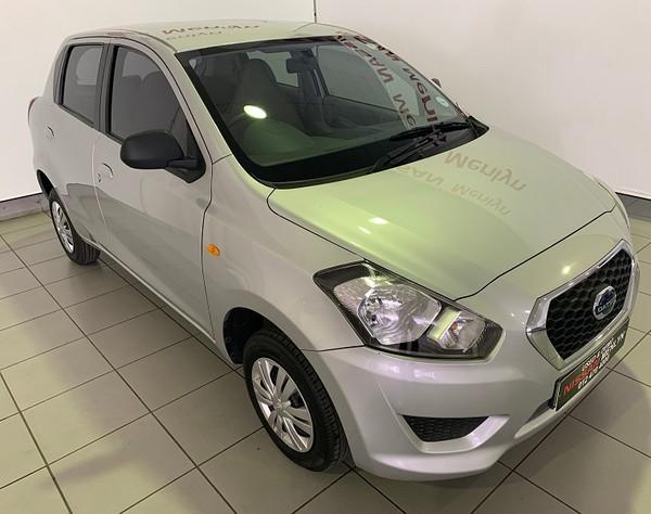 2015 Datsun Go 1.2 LUX AB Gauteng Pretoria_0