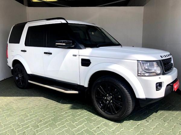 2016 Land Rover Discovery 4 3.0 Tdv6 Se  Gauteng Centurion_0