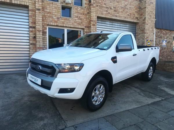 2017 Ford Ranger 3.2TDCI XLS Single Cab Bakkie Kwazulu Natal Pietermaritzburg_0
