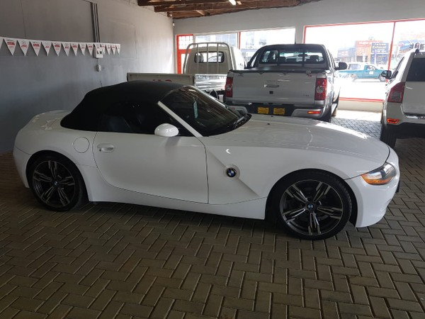 2005 BMW Z4 Brits North West Province Hartbeespoort_0