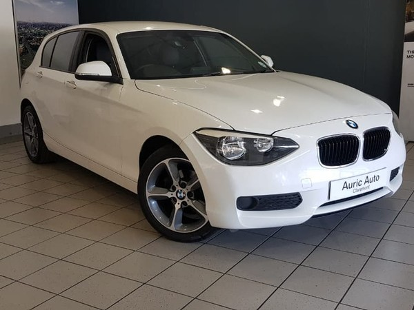 2014 BMW 1 Series 116i At Call Kent 079 899 2793 Western Cape Claremont_0