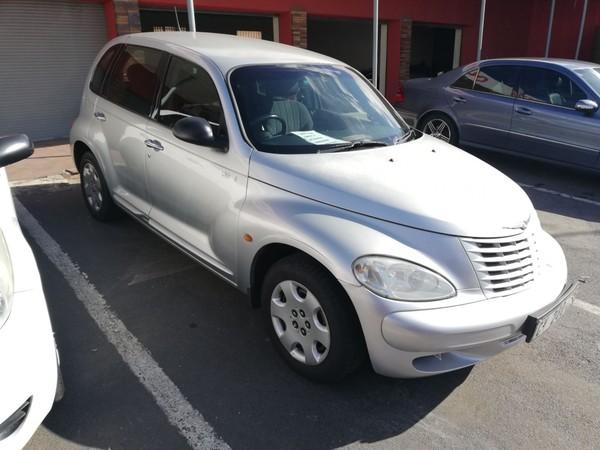 2005 Chrysler PT Cruiser 2.2D Western Cape Cape Town_0